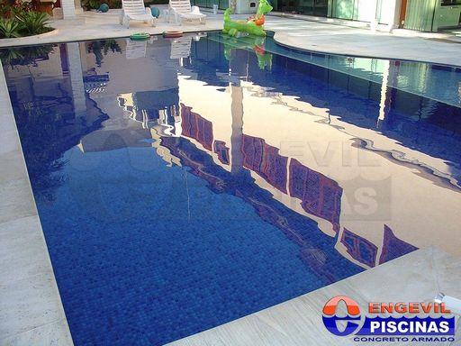 Empresa de piscina de alvenaria em mongagu piscina for Empresas de piscinas