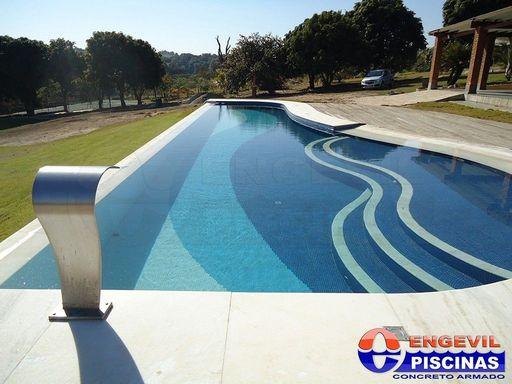 Empresa de Piscina em Sp Preço em Santos - Lojas de Piscinas