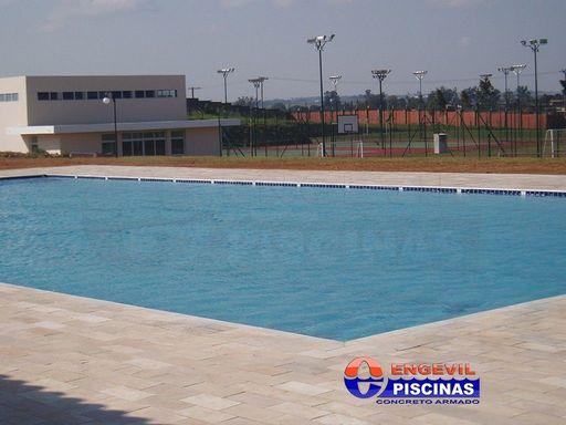 Empresa para Reformar Piscina Jardim Aracília - Serviços de Reforma de Piscina