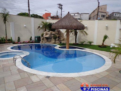 Empresa para Venda de Piscina Preço Jardim Guilhermina - Venda de Piscina com Cascata