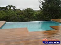 Impermeabilização de Piscinas de Concreto Armado Santo Antônio - Piscina de Concreto Armado para Clubes