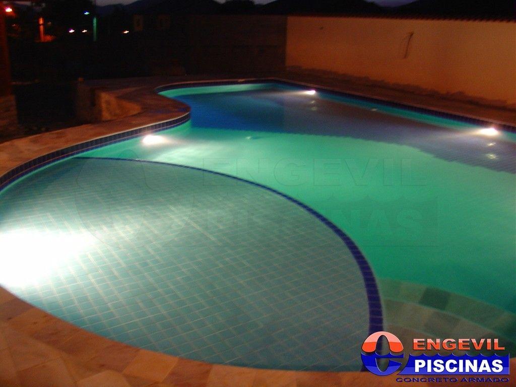Loja de Piscina Personalizada em Porangaba - Lojas de Piscina