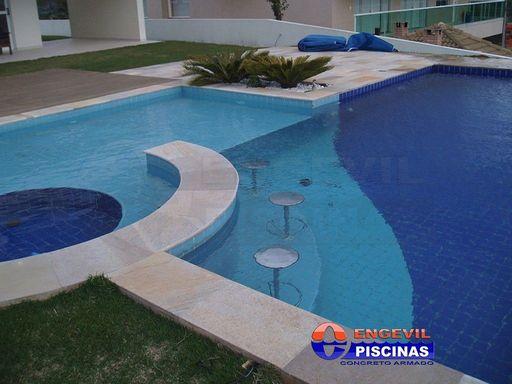 Manutenções de Piscinas Preço Vila Barros - Manutenção de Piscinas