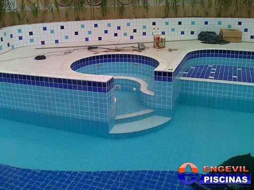Empresa de piscina na vila regente feij engevil piscinas for Empresas de piscinas