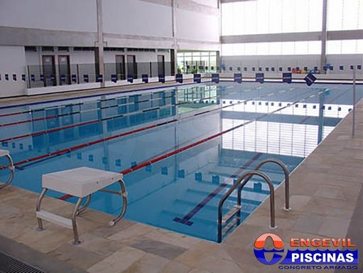 Loja de piscina engevil piscinas for Piscinas grandes baratas