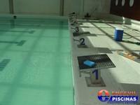 Orçamento de Piscina de Concreto Armado para Condomínios Bosque Maia - Piscina de Concreto Armado para Clubes