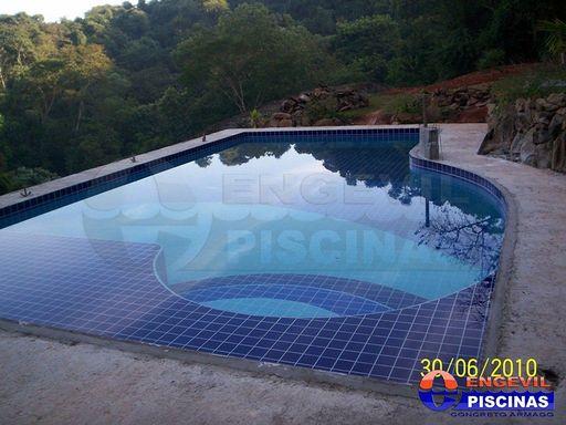 Como fazer piscina alvenaria como fazer piscina alvenaria for Construir piscina concreto