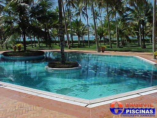 Piscinas de obra elevadas interesting modelos de piscinas - Piscina de obra ...