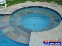 Piscinas de Concreto Armado para Clubes Jardim Guarará - Piscina de Concreto Armado para Clubes