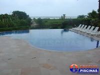 Piscinas de Concreto Armado para Condomínios Iguapé - Piscina de Concreto Armado para Clubes