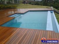 Empresa de piscina de concreto engevil piscinas for Empresas de piscinas