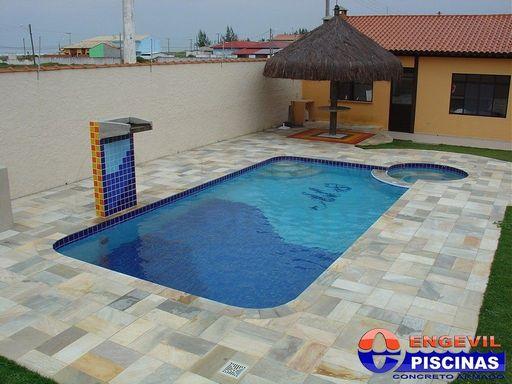 Jardins e piscinas manuteno de jardins e piscinas em for Piscina residencial