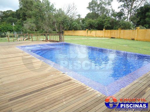Empresa de piscina de alvenaria engevil piscinas for Empresas de piscinas