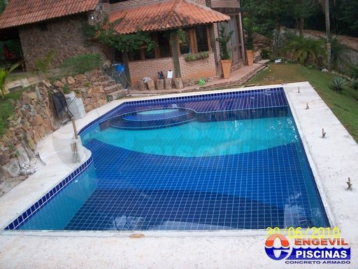 Well Known Projeto De Piscina De Concreto Armado Ob54 Ivango
