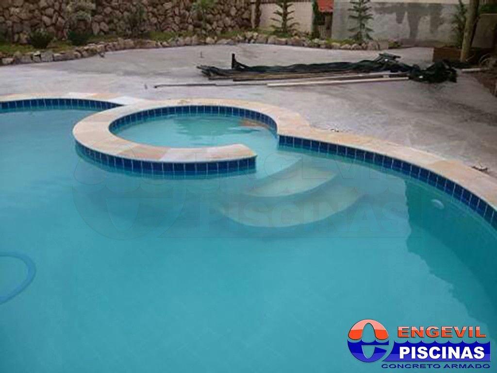 Quanto Custa Manutenção de Piscina de Concreto no Jardim Ipanema - Manutenção de Piscinas na Vila Regente Feijó