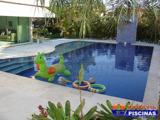 Como fazer piscina alvenaria como fazer piscina alvenaria for Entrada piscina