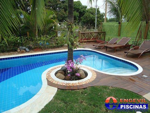 Projeto piscina residencial nx06 ivango for Projeto x piscina