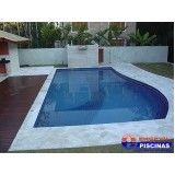 comprar piscina com hidro na Penha