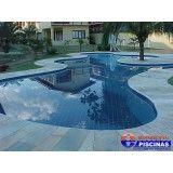 comprar piscina de concreto preço na Vila Fátima