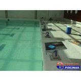 comprar piscina de concreto em Interlagos