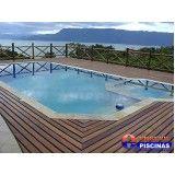 comprar piscina olímpica em Cotia