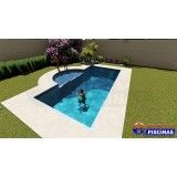 comprar piscina personalizada no Jardim Ipanema