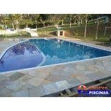 comprar piscina semi olímpica Nova Gerty