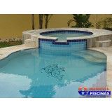 comprar piscinas residenciais Jardim Guarará