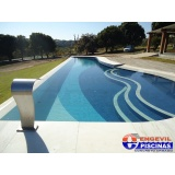 conserto de piscina de azulejo Jardim Carla