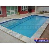 construção de piscina de alvenaria em Itapecerica da Serra