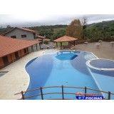 empresa de manutenção de piscina de condomínio em Santo André