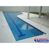 empresa de manutenção de piscina preço Vila Barros