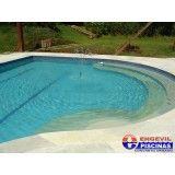 empresa de manutenção de piscina no Campo Belo