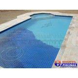 empresa de piscina de concreto armado Porto Feliz
