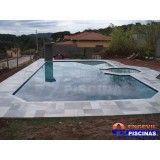 empresa de piscina de concreto preço no Jardim América