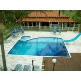 empresa de piscina de concreto Holambra