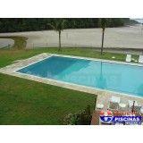empresa de piscina preço em Juquiá