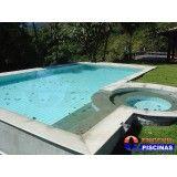 empresa de piscina residencial preço Monte Carmelo