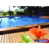 empresa de piscina residencial em Alphaville