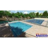empresa de piscina sobre medida Mairinque