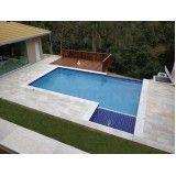 empresa de piscina na Cidade Jardim