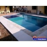 empresa de piscinas de concreto em São Carlos