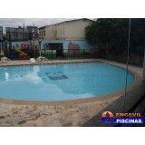 empresa de reforma de piscina de condomínio Condomínio Maracanã