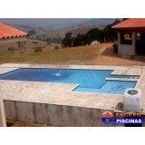 empresa de reforma de piscina preço Bairro Silveira
