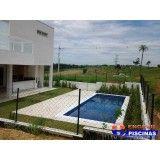empresa de reforma de piscina Cidade São Jorge