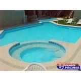 empresa de venda de piscina de condomínio Água Azul
