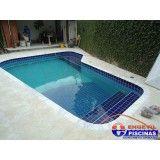 empresa de venda de piscina preço em Água Rasa