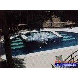 empresa de venda de piscinas preço Mairinque