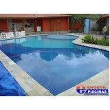 empresa de venda de piscinas em Suzano