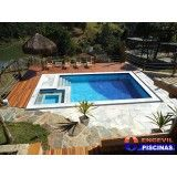 empresa para manutenções piscina preço Bairro Jardim
